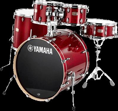 Buy Trummor & percussion