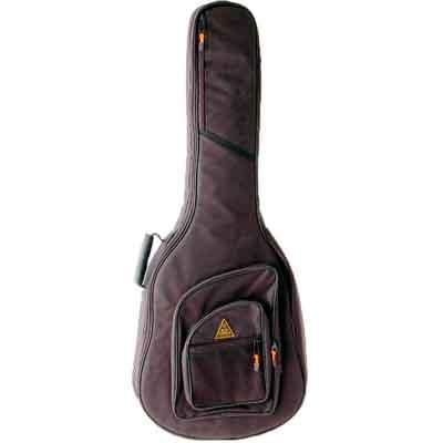 Väskor till spansk gitarr