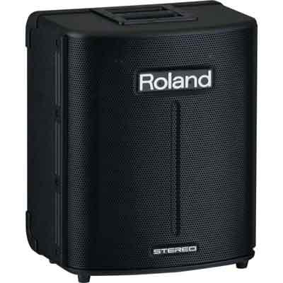 Batteridrivna högtalare