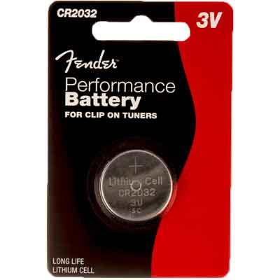 Knappcellsbatterier