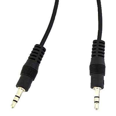 Minijack-kabel