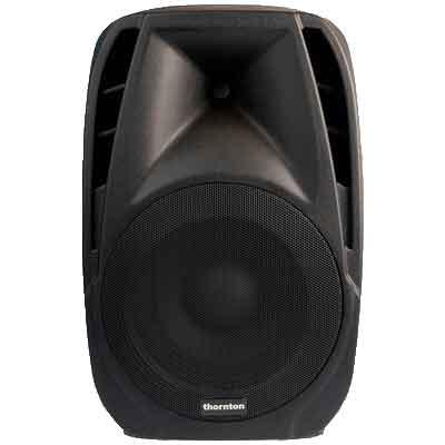 Passiva högtalare