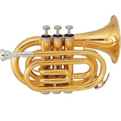 Pocket-trumpeter