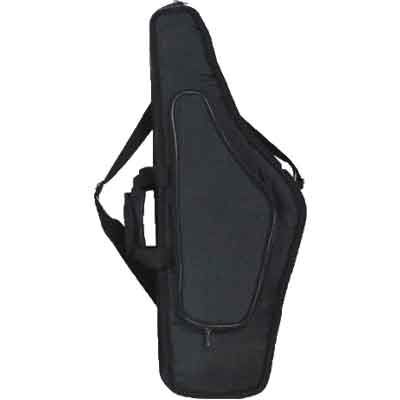 Saxofonfodral och -väskor