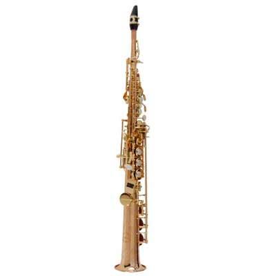 Sopransaxofon