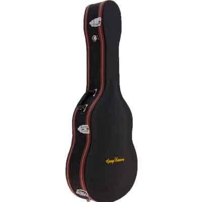 Case till spansk gitarr
