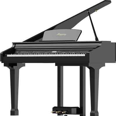 Buy Tillbehör till tangentinstrument